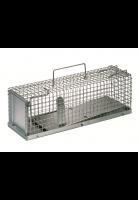 Luna diervriendelijke rattenval tunnelmodel