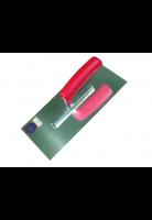 Het Melkmeisje Plakspaan RVS softgrip 280x130, MM621500