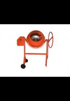 Lescha Betonmolen ABM135 WE, 230V 130 Liter