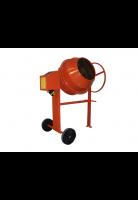 Lescha Betonmolen BX135, 230V 125 Liter