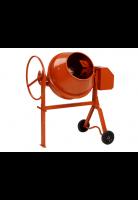 Lescha Betonmolen SBM P150, 230V 145 Liter