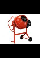 Lescha Betonmolen SM165 S, 230V 160 Liter