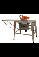 Atika Zaagtafel HT315WS, 230 V / 3.0 KW