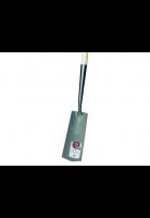 Spade ECCO kabel, 320x110/130, Zonder steel