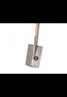 Spade, Dames uitvoering, 250x165x160, Essen T-steel 85 cm