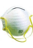 M-Safe Stofmasker 6100 FFP1 NR D, 20 Stuks