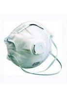 M-Safe Stofmasker 6210 FFP2 NR D, 20 Stuks