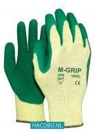 M-Grip11-540 Handschoen, Algemeen gebruik
