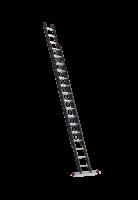 Altrex Mounter 2 x 20 Schuifladder, ZS 2099, 124820