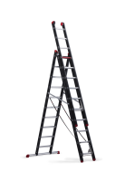 Altrex Mounter 3 x 12 Opsteek-/reformladder, ZR3083, 123612