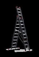 Altrex Mounter 3 x 14 Opsteek-/reformladder, ZR3099, 123614