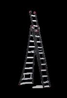 Altrex Nevada 3 x 12 Opsteek-/reformladder, NZR 3083, 242312