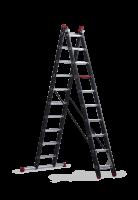 Altrex Mounter 2 x 10 Reformladder ZR2050, 122410