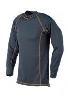 Sioen Thermo Shirt Sio-fit 260A Hudson, Grijs