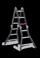 Altrex Varitrex Prof 4 x 3 met gratis Platform t.w.v. € 75, 503553