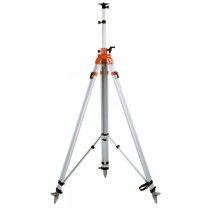 Nedo aluminium Laserstatief N210442 1,77 m 4 m 1,87 m 110 Ømm