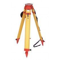Nedo houten Laserstatief N200532 1,05m 1,7m 1,12m 167Ømm