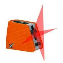 Nedo-X-Liner 2 Lijnlaser N460870 15m 0.3mm/m
