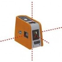 Nedo-X-Liner 5P Puntlaser N460871 30m 0.3mm/m