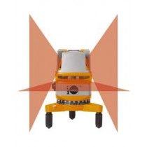 Nedo X-Liner 3 Lijnlaser N460873 25m 0.3mm/m