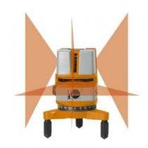 Nedo X-Liner 4 Lijnlaser N460874 25m 0.3mm/m