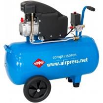Compressor HL 325-50