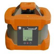Nedo PRIMUS 2 H Rotatielaser N472020 0.5mm/10m 700m met Acceptor digital
