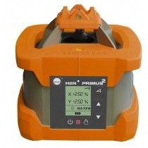Nedo PRIMUS2 H2N Rotatielaser N472031 0.5mm/10m 700m