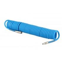 Spiraalslang (10 m) (12x8 mm)