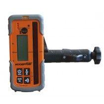 Nedo Laserontvanger Acceptor Digital N430328 0.5mm 450m