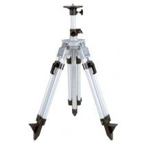 Aluminium telescopisch Laserstatief N210631 110 Ømm