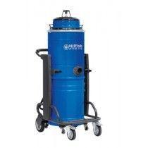 Nilfisk stof-/waterzuiger, Attix 115-01, L-Klasse