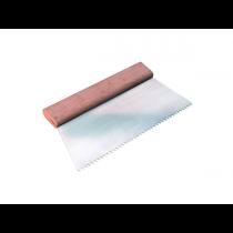 Het Melkmeisje Lijmkam houten greep 10mm, MM954010