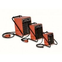Thermobile kachel BX 15 Elektro heater