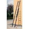 Altrex Mounter 2-dlg Schuifladder (Met Stabiliteitsbalk)