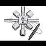 Knipex TwinKey sleutel, 001101
