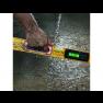 Stabila waterpas 196-2 Elekt. + verlicht. 60cm