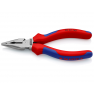 Knipex kombi-tang spits comfort 145 mm, 0822145