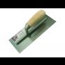 Het Melkmeisje Plakspaan RVS blank 280 x 120mm, MM146280