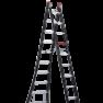 Altrex Nevada 2 x 12 Opsteek-/reformladder, NZR 2063