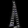 Altrex Nevada 3 x 10 Opsteek-/reformladder, NZR 3075, 242310