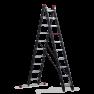 Altrex Mounter 2 x 12 Reformladder ZR2060, 122412
